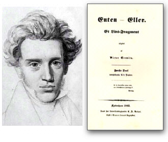 An overview of kierkegaards philosophy