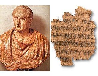 Cicero on duty
