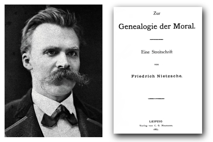 nietzsche genealogy third essay Search results you were looking for third essay of the genealogy of morals by friedrich nietzsche analyzed iii nietzsche philosophy essays.