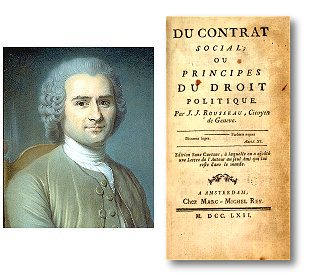 a response to social contract a political treatise by jean jacques rousseau The social contract study guide contains a biography of jean-jacques rousseau, literature essays, quiz questions, major themes, characters, and a full summary and analysis.